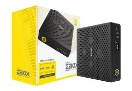 Mini PCs and GeForce GTX Gaming Graphics Cards | ZOTAC - ZOTAC