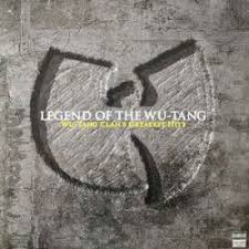 <b>WU</b>-<b>TANG CLAN</b>/<b>Legend</b> Of The Wu-Tang (Wu-Tang Clan's ...