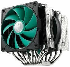 <b>Кулер</b> для процессора <b>Deepcool Assassin</b> — купить по выгодной ...