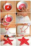 Как сделать игрушки для нового года