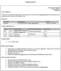 templates blank resume 421 freshers resume formats