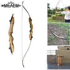 <b>62 inch American</b> Hunting Bow 30/35/4045/50/55/60 lbs Right ...