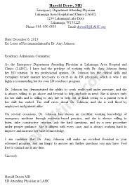 Recommendation Letter Samples That Get It Right Academic Recommendation Letter Sample