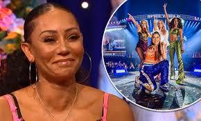 Mel B QUITS Celebrity Juice amid <b>Spice Girls</b> tour speculation ...