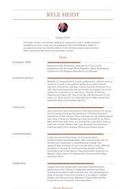 waiter resume samples   visualcv resume samples databaseback waiter  bar back resume samples  work experience