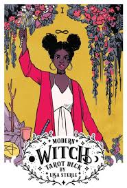 <b>Modern Witch</b> Tarot Deck by Lisa Sterle, Other Format | Barnes ...