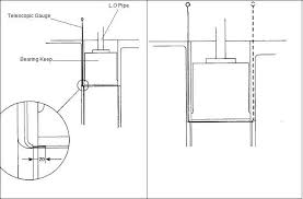 4 Ways to Measure Main Bearing Clearance of Two Stroke <b>Marine</b> ...