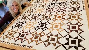 LEARN QUILTING IN 2021!!! Donna's <b>New Year's</b> Star Tutorial ...