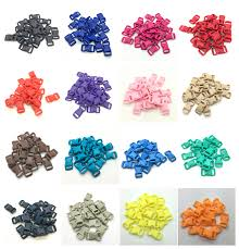 10pcs lot 3 4 5 6 8 9 8cm rhodium spring hair clips automatic clip blank width setting for diy jewelry making base accessories