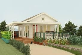 Cottage House Plans   Houseplans comSignature Contemporary Exterior   Front Elevation Plan       Houseplans com