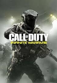 <b>Call of Duty</b>: <b>Infinite</b> Warfare - Wikipedia