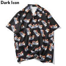 <b>dark icon</b> shirt