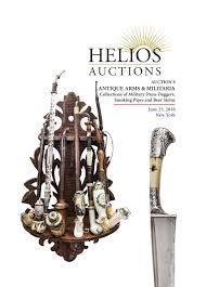 ANTIQUE ARMS, ARMOR & MILITARIA | HELIOS Auctions by helios ...