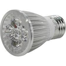 <b>Фитолампа светодиодная Espada Fito</b> E27-5W — купить в городе ...