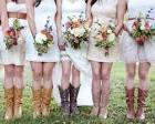 белые детские нарядные платья оптом
