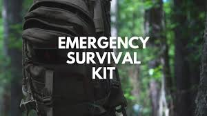 Green Beret's Ultralight <b>Emergency Survival Kit</b> and <b>Gear</b> Suggestions