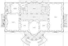 Whitehouse Floor Plan