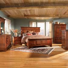 rustic bedroom furniture home