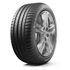 <b>Michelin Pilot Sport 4</b> Sport Tyres |Car Tyres UK