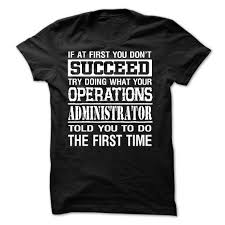 succeed operations administrator