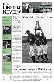 The Linfield Review by Dominic Baez - issuu