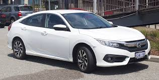 <b>Honda Civic</b> - Wikipedia