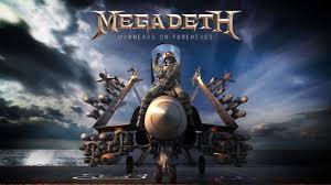 <b>Megadeth</b> - PRE-ORDER <b>WARHEADS ON</b> FOREHEADS - YouTube