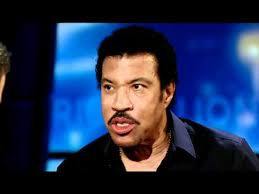 <b>Lionel Richie</b> On His Daughter <b>Nicole Richie</b> - YouTube
