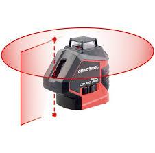 Купить <b>CONDTROL Xliner Combo</b> 360 — лазерный <b>нивелир</b> ...
