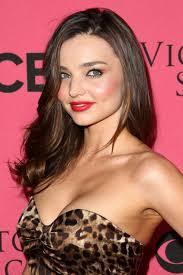 Artículo Inglés: Miranda Kerr, Adriana Lima, Doutzen Kroes: Women we look forward to seeing in a bikini 2015 - miranda-kerr-brown-hair-leopar-719697342