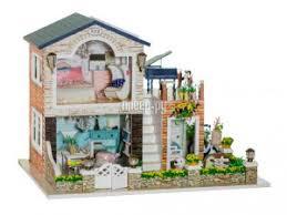 <b>Конструктор DIY House</b> Country Village 138399-58-011386