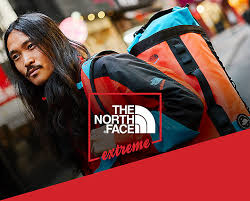 The North Face | <b>Outdoor Clothing</b>, <b>Backpacks</b> & Shoes