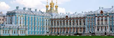 <b>Russian Winter</b> Wonderland Tour