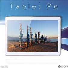 <b>BDF New</b> Android Tablet <b>10 Inch</b> MTK Quad Core 3G Sim Tablet Pc ...