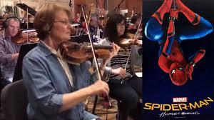 Человек-паук: Возвращение домой – <b>Саундтрек</b> - YouTube