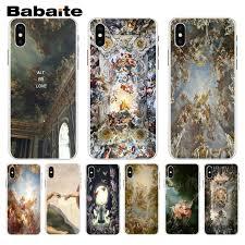 <b>Babaite palace of</b> versailles The Creation of Adam Art Phone Case ...