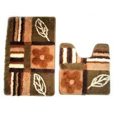Купить <b>набор ковриков</b> для ванной <b>IDDIS</b> Nature Solo MID130AS в ...