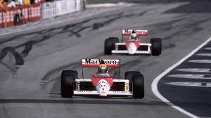 Resultado de imagem para McLaren 1988 1989