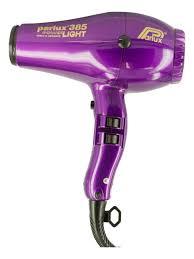 Купить <b>фен</b> для волос <b>power</b> light <b>385</b> 2150w (2 насадки ...