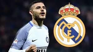 Mauro Icardi Real Madrid's transfer target 2018 GoalsSkills & Assists