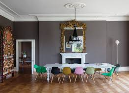 Wall Mirror For Dining Room 25 Best Dining Room Paint Colors Modern Color Schemes For Dining