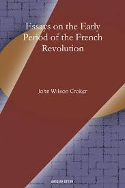 gorgias press essays on the early period of the french revolution imagefromgff