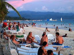 Image result for station 3 manoc-manoc boracay