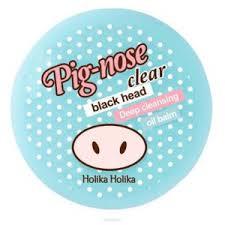 """<b>Бальзам</b> Holika Holika """"Pig-nose"""" для <b>очистки пор</b>   Отзывы ..."""