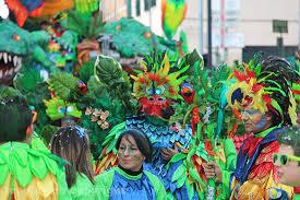 Risultati immagini per carnevale civita castellana foto