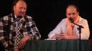 """Театр у микрофона - """"Отелло"""". Юрий Гальцев, Артур Кремнёв ..."""