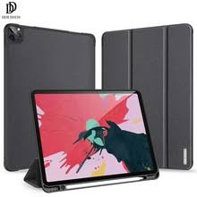 DUX DUCIS флип-<b>чехол для Apple iPad</b> Pro 11 2020 Складная ...