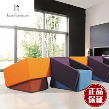 sofa set office single sofa set with leisure chair sillas in the office or living room awesome office desks ph 20c31 china