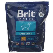 """<b>Корм сухой Brit</b> """"<b>Premium</b>"""" для собак всех пород ..."""