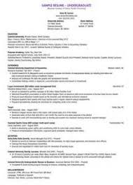 how to write a resume objective for an internship   example good    how to write a resume objective for an internship